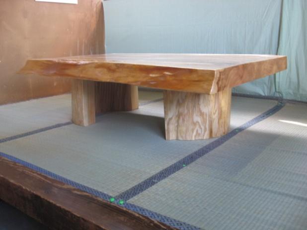 オリジナルテーブル2